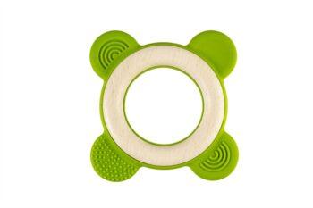 Ring0+ - grün