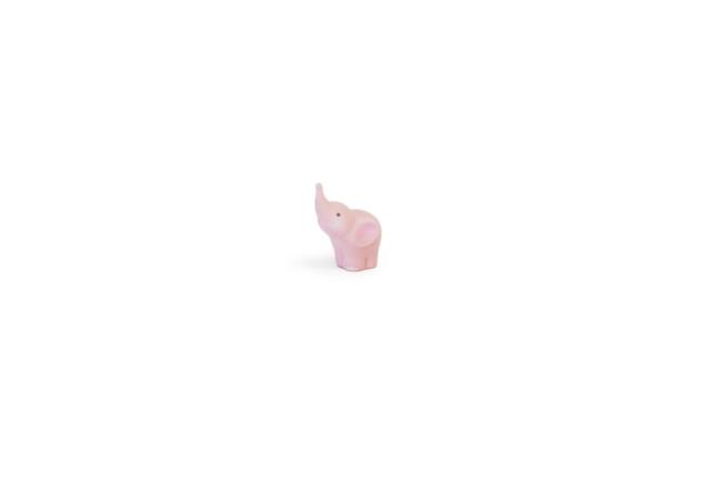 Balthazar Elefanten Magnet - Soft-Pink