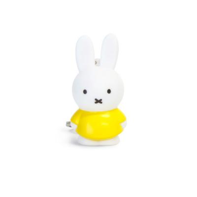Miffy Schlüsselanhänger - Gelb